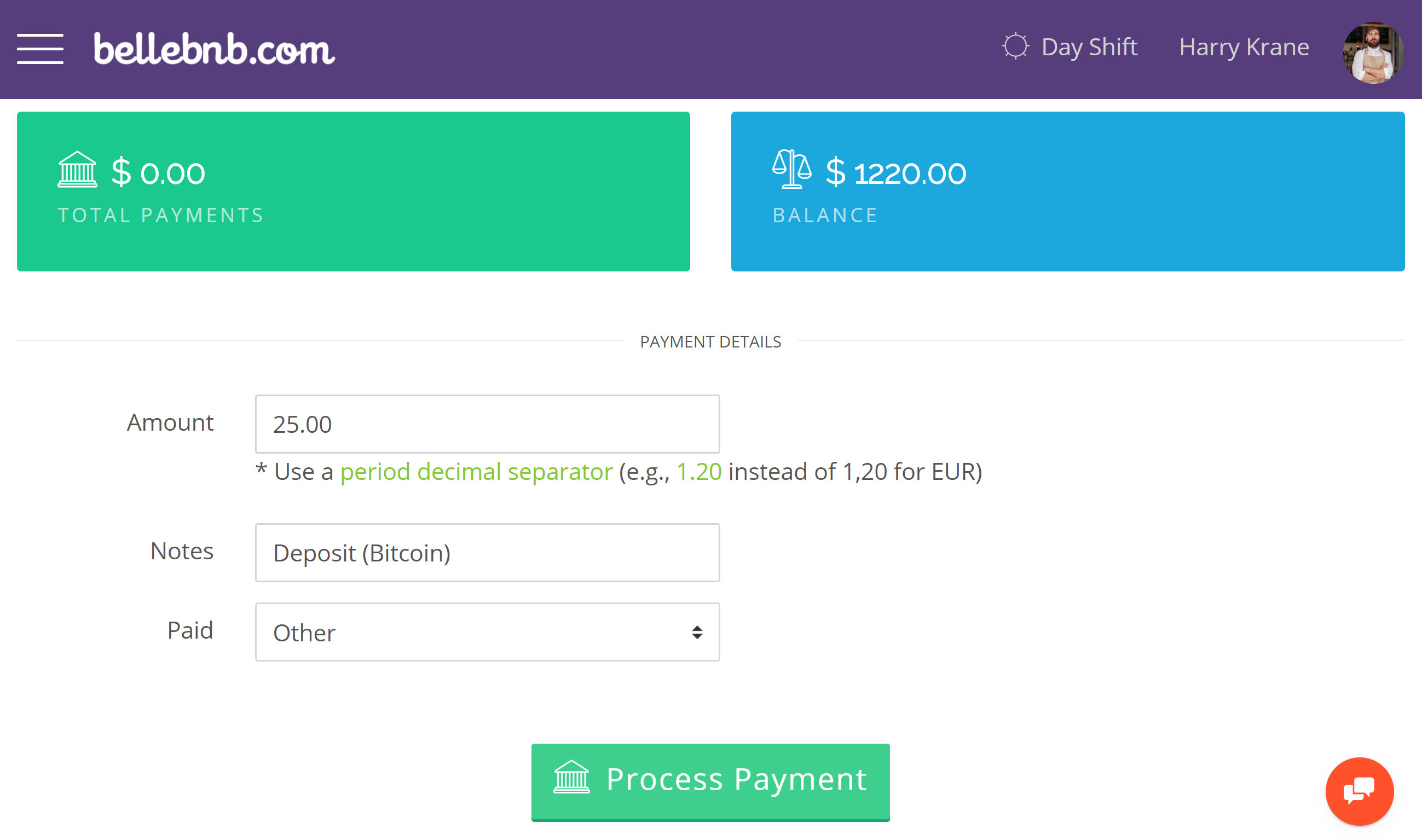 hotel Payments Workflow Payment Gateways Part I: Bellebnb Concepts You can connect your Payment Gateway to process live credit card payments directly from your Front Desk manager. Before you do this, you should be familiar with a few definitions and concepts found in this blog post. Hotel Management Software in the Cloud
